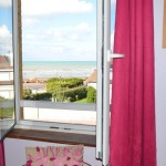 Logis de la Plage - Sea view
